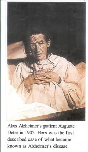 Auguste Deter, 1902